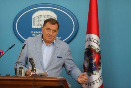Dodik: Kovačević ne misli da iza napada na njega stoji vlast u Srpskoj, svi novinari će IMATI ZAŠTITU