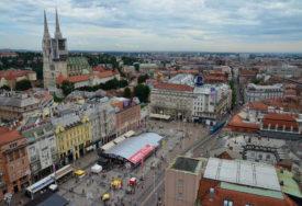 """U Zagrebu održan """"MARŠ ZA ŽIVOTINJE"""""""