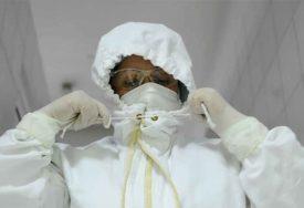 KORONA U MEKSIKU NE JENJAVA Registrovano 4.376 novih slučajeva zaraze