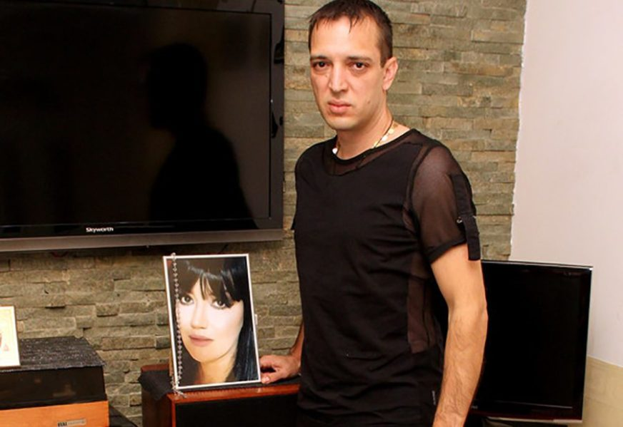 Tri i po godine od SVIREPOG UBISTVA pjevačice, Marjanović danas sjedi na OPTUŽENIČKOJ KLUPI
