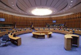 NAPOKON Čović sazvao sjednicu Kolegija Doma naroda, formiraju se parlamentarne komisije