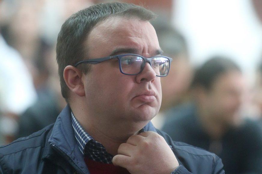 Vranješ: Političkim jedinstvom SUPROTSTAVITI SE NAPADIMA na Republiku Srpsku