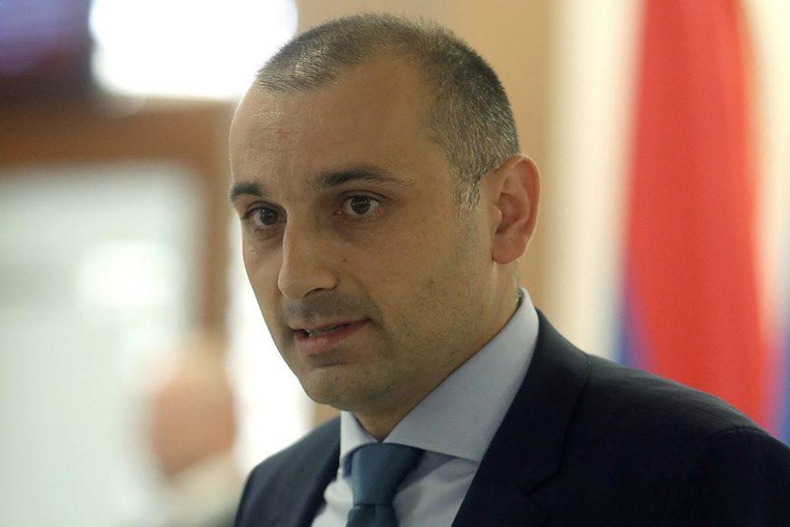 PODRŽAVAJU DODIKOV POTEZ Banjac: Neprihvatljivo preglasavanje na nivou BiH