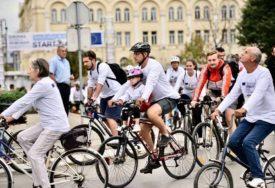 DAN BEZ AUTOMOBILA Banjaluka i ove godine obilježava Evropsku sedmicu mobilnosti