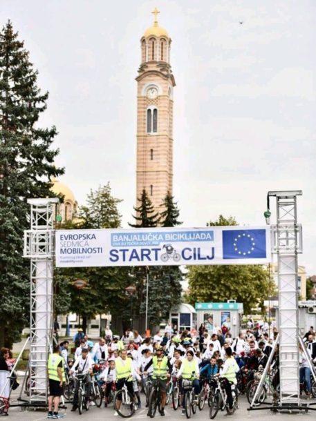Foto: Grad Banjaluka