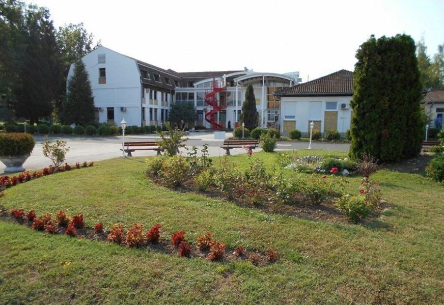 Obezbijeđen novac za popravku krova Specijalne bolnice Mlječanica
