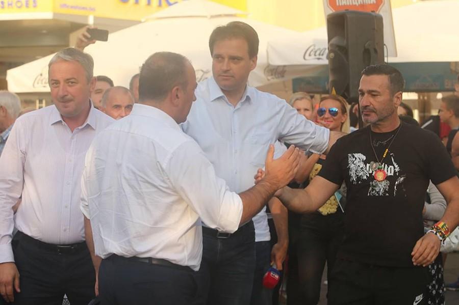 TAJAC POSLIJE IZBORA Od podrške opozicije Davoru Dragičeviću OSTALA SAMO PRIČA