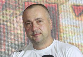 """Draženko Ninić o ODLASKU LEGENDE: """"Zbog Beneša su dječaci ulazili u ring"""""""