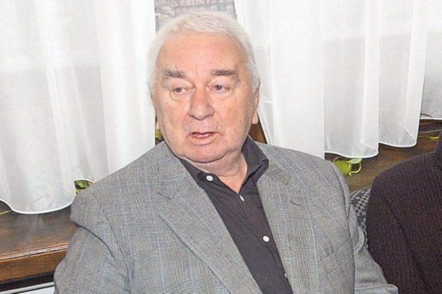 MILIONI LJUDI SVAKODNEVNO ČUJU NJEGOVE TEKSTOVE Na današnji dan preminuo je Duško Trifunović