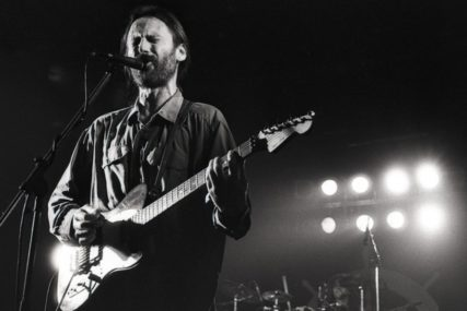 USPOMENE IZ BANJALUKE Džoni Štulić se prisjetio koncerta iz 1987. godine (VIDEO)