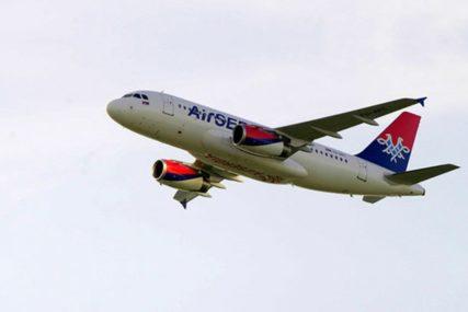 Er Srbija ponovo leti ka Rimu, uskoro i ka Milanu