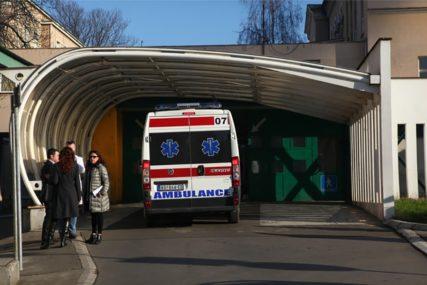 TRAGEDIJA Beograđanin se srušio i preminuo ispred lifta koji je DANIMA U KVARU