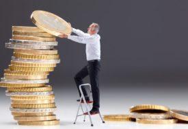 KINEZI BI DA ULAŽU Proizvodnja energije može da privuče investicije vrijedne 10 milijardi evra
