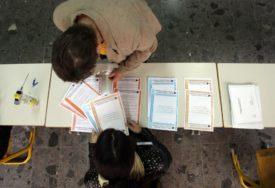 VAŽAN DIO IZBORNOG PROCESA Za štampanje glasačkih listića koje počinje sutra izdvojeno više od 800.000 KM