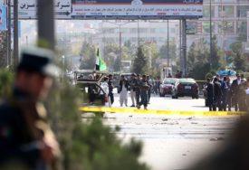 Bombaš aktivirao eksploziv, najmanje sedam osoba ubijeno