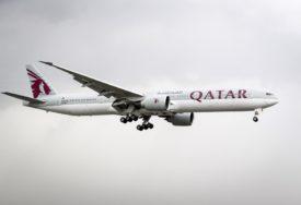 MANJE LINIJA Katar Ervejz ukinuo letove iz Dohe za Sarajevo