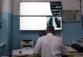 POZIV PACIJENTIMA DA SE PRIJAVE U Srpskoj kreće istraživanje o posljedicama koje korona ostavlja na plućima