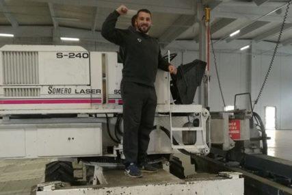 POKUŠAO DA UBIJE NOVINARA Zatraženo produženje pritvora za boksera Čolića