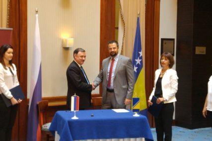 Potpisan memorandum sa Ruskom Federacijom za unapređenje rada službi zapošljavanja