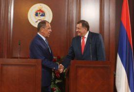 DODIK POTVRDIO Lavrov dolazi i u Istočno Sarajevo i sastaje se sa rukovodstvom Srpske