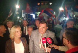 Dodik: Dnevni red Predsjedništva BiH biće utvrđivan u interesu Srpske