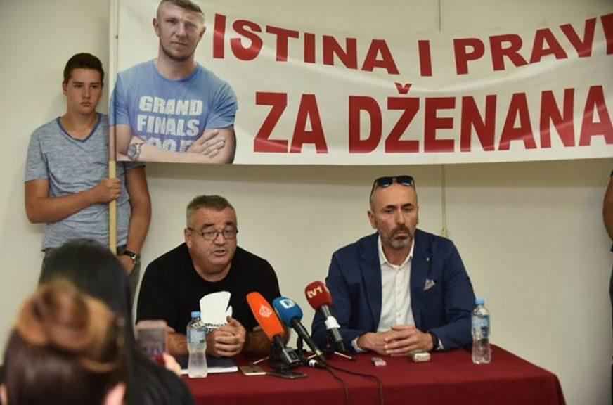 """""""ULICA MOŽE BITI DEMOKRATSKO RJEŠENJE"""" I Muriz podržao Mektićev poziv na proteste"""