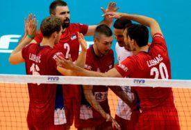 POBJEDA ODBOJKAŠA U BARIJU Srbija protiv Australije napravila prvi korak ka Tokiju