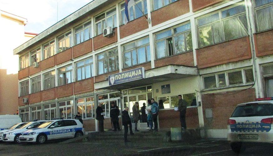 HAOS U GRADIŠKI Pretukao ženu, uhapsili ga, pa pokušao pobjeći i povrijedio policajca