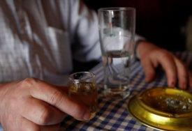 Vozio sa 3,71 PROMILA ALKOHOLA: Starca iz Arilja nakon trežnjenja čeka sudija
