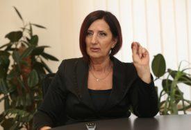 OZBILJNA KAMPANJA Ranka Mišić: Svi da shvate da se plate u Republici Srpskoj MORAJU POVEĆATI
