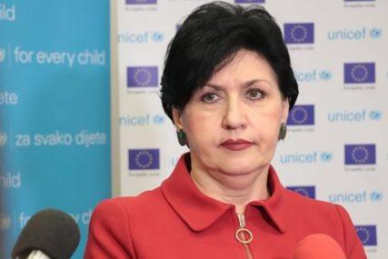 Ministarka za ljudska prava u BiH: Roditelji stradalih mladića IMAJU PRAVO znati istinu
