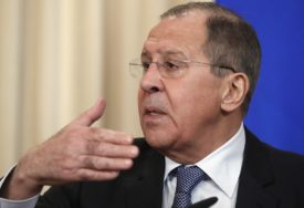 Lavrov pozvao Kurde i sirijske vlasti na DIJALOG, Turska da POŠTUJE GRANICE