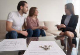 Hipotekama obezbijeđena tek trećina ukupnih kredita u Srpskoj