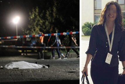 MOLILA JE BIVŠEG MOMKA DA NE PUCA Novi detalji drame u Studentskom domu u Beogradu okončane TRAGEDIJOM