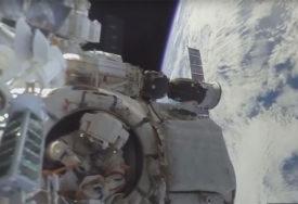 PUT U (NE)POZNATO I Mađarska planira da pošalje astronauta u svemir, a EVO I KADA