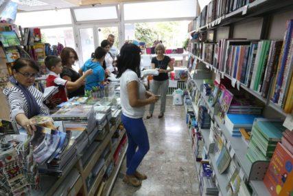Lekcije pune PRAVOPISNIH GREŠAKA: Kako do kvalitetnijih udžbenika u školama u Srpskoj