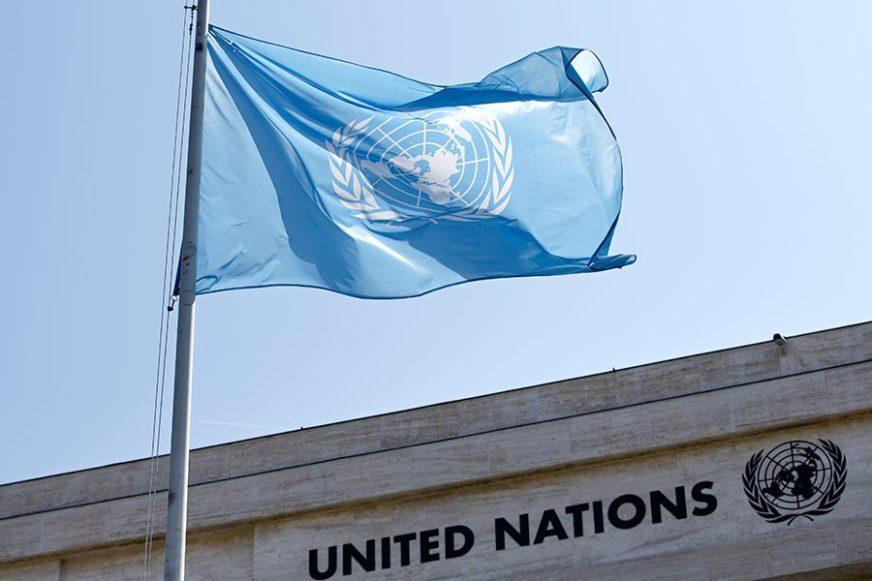SVJETSKI LIDERI UJEDINJENI Vanredni samit o borbi protiv klimatskih promjena u UN