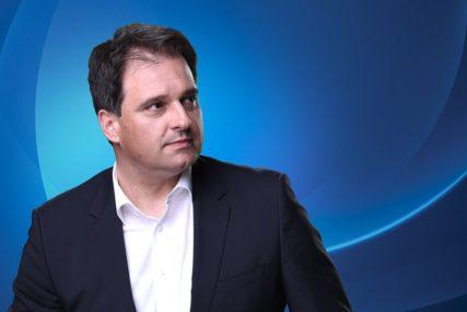 Govedarica: SDS će pružiti podršku Dodiku za povlačenje vitalnog nacionalnog interesa