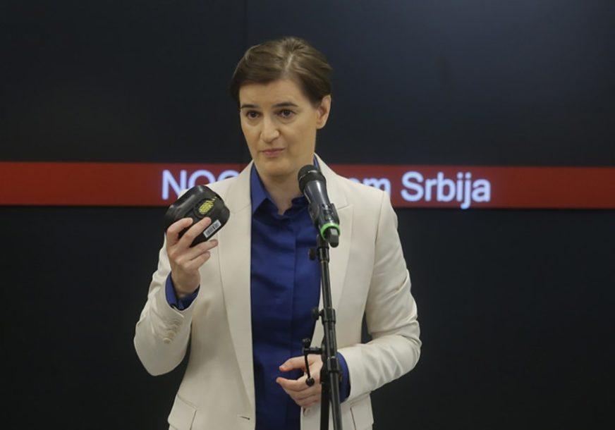 """BRNABIĆ PORUČUJE """"Nova Vlada Srbije nastaviće sa podrškom Republici Srpskoj"""""""
