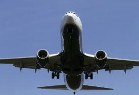 """Američke sankcije za tajlandsku avio kompaniju zbog saradnje sa """"Mahar ejrom"""""""