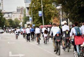 """""""DVA TOČKA SU DOVOLJNA""""   Banjalučka biciklijada se održava iduće sedmice (FOTO)"""