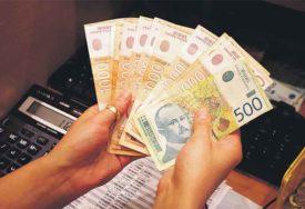 NAJNOVIJI PODACI Broj zaposlenih u Srbiji prošle godine povećan za 1,9 odsto