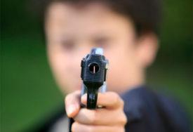 VIOLETA NA MJESTU OSTALA MRTVA Branko (50) ubio bivšu suprugu hicem iz pištolja