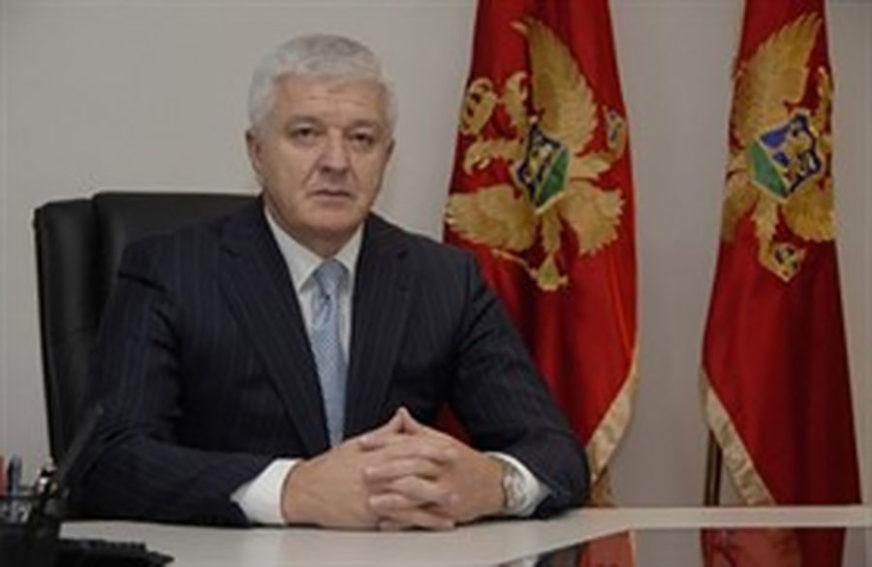 SASTANAK U BRISELU Marković razgovarao sa Lajčakom i Hanom