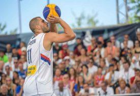 Srpski basketaši bez finala