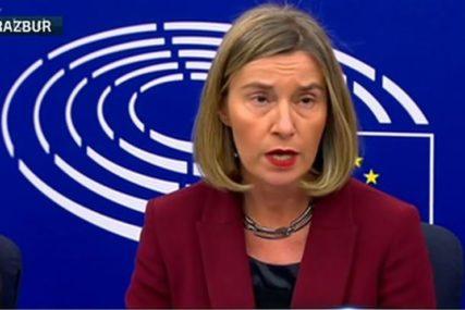 Mogerini poručuje: Najveća opasnost po EU dolazi iznutra