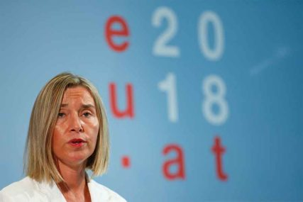 Mogerini: Interes Brisela da cijeli Balkan bude unutar evropskog bloka