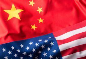 VRIJEDNOST 2,4 MILIJARDE DOLARA Kina planira nove carine na američku robu