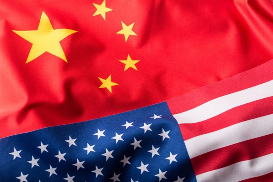 OSTVAREN NAPREDAK Rješavanje tehnološkog spora Kine i SAD