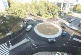 DOSTA RADOVA U NOVOJ GODINI U Lazarevu planirana čak tri kružna toka
